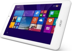 Acer Iconia Tab W1
