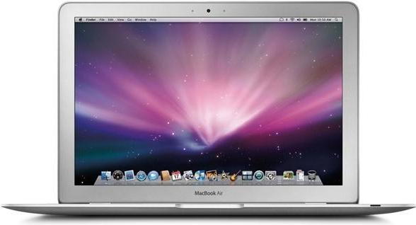 Apple MacBook Air MD760CZ/B