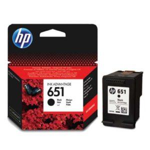 C2P10AE - HP 651