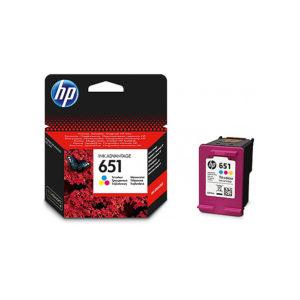 C2P11AE - HP 651