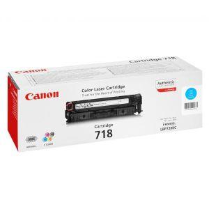 Toner Canon CRG-718c