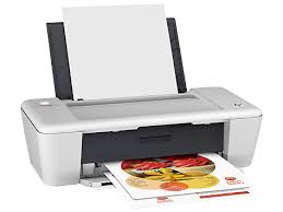 Cartridge do HP Deskjet 1015