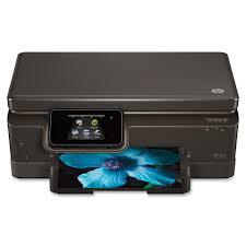 Cartridge do HP Photosmart 6510