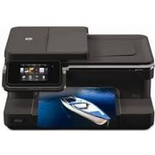 Cartridge do HP Photosmart 7510