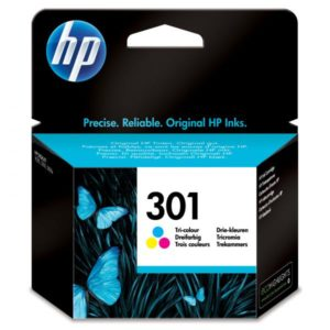 HP 301 - HP CH562E