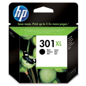 HP 301 - HP CH563E