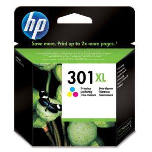 HP 301 - HP CH564E