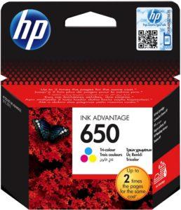 HP CZ102A - HP 650
