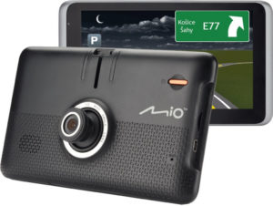 Mio MiVue Drive 50 Full Europe LM width=