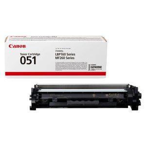 Toner Canon 051