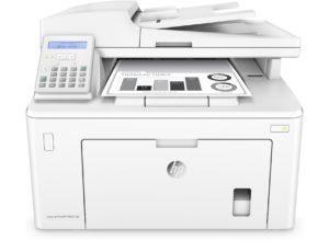 Toner HP LaserJet Pro M227fdw