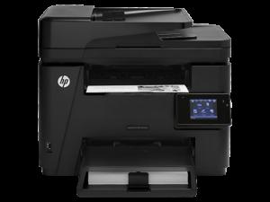 Toner HP LaserJet Pro MFP M225dn