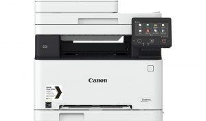 Tonery Canon i-SENSYS MF635Cx